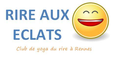 club de yoga du rire à Rennes
